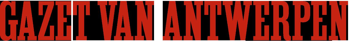 Logo Gazet Van Antwerpen