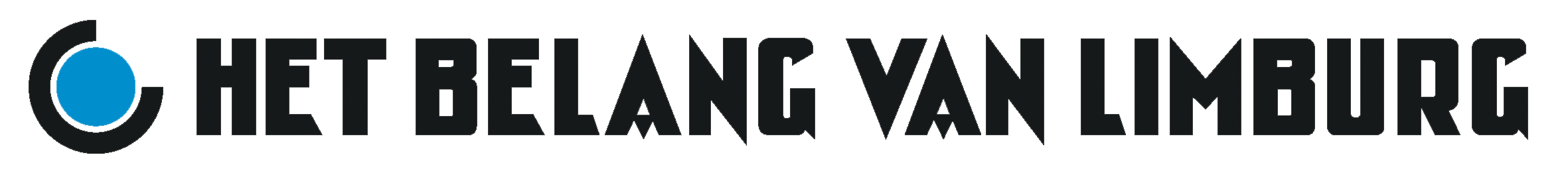 Logo Belang Van Limburg