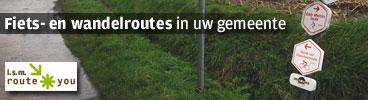 Nieuwsblad & RouteYou